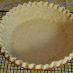 Good Basic Pie Dough