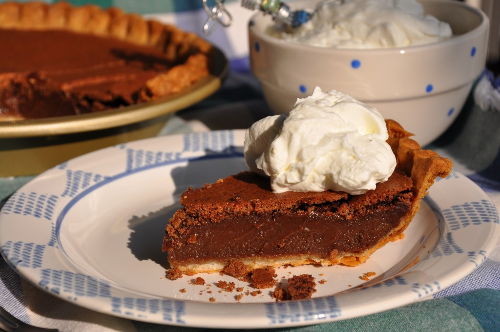 Chocolate Espresso Pecan Pie Recipes — Dishmaps