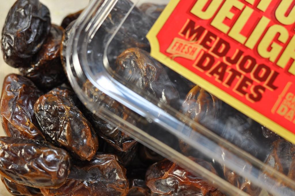 macth medjool dates