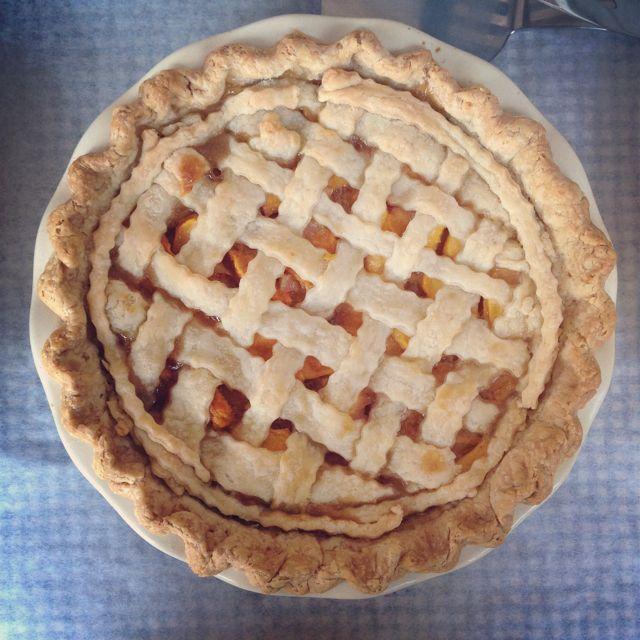 Lowcountry Pie Getaway