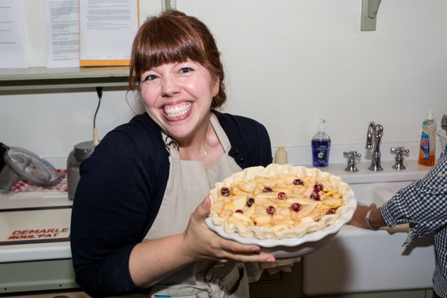 The Pie Academy's Lowcountry Pie Getaway