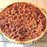 The Perfect Pecan Pie
