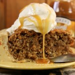 Sawdust Pie: The Delectable Pie with the Unfortunate Name