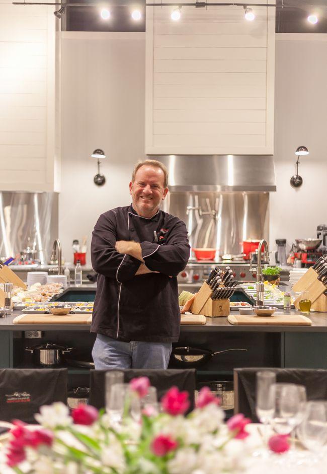 Chef Bob Waggoner