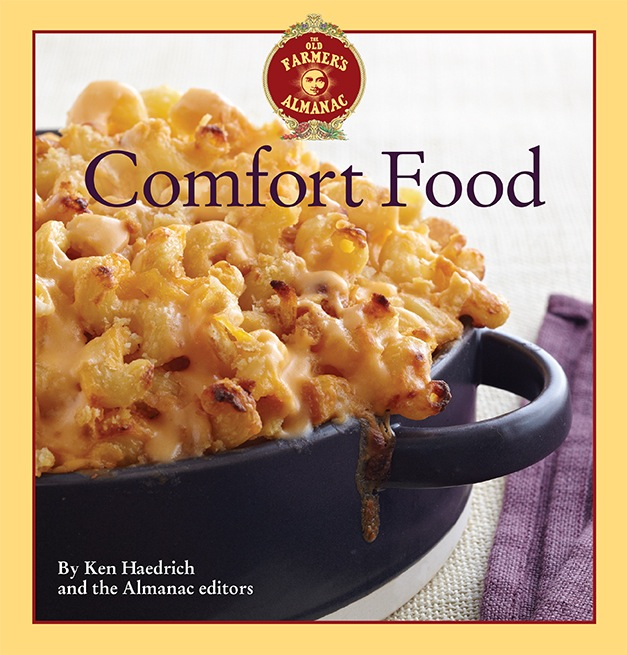 Comfort Food by Ken Haedrich, Dean of The Pie Academy