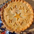 A Meat Pie for Playoff Season
