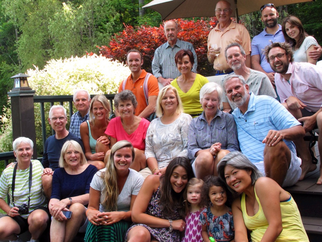 The Haedrich Family