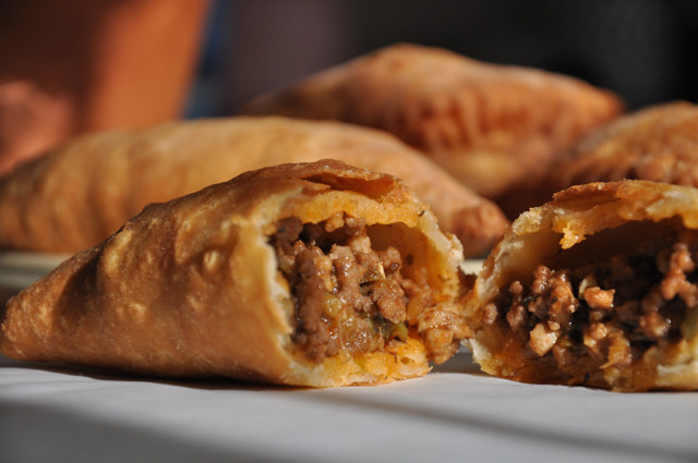 Natchitoches Meat Pies at The Pie Academy