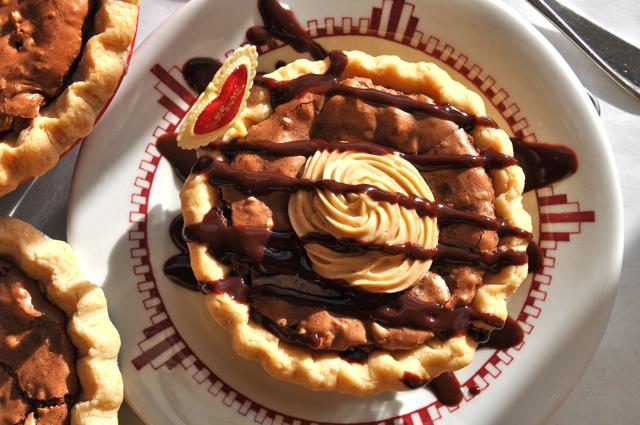 Tar Heel Pie by Ken Haedrich, Dean of ThePieAcademy.com