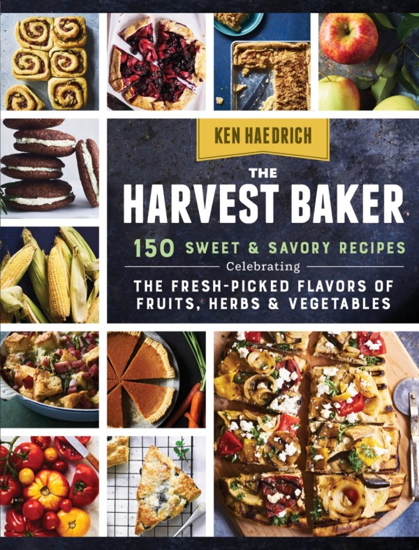 The Harvest Baker by Ken Haedrich