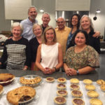 Registration Now Open for the 5th Annual Lowcountry Pie Getaway 2018