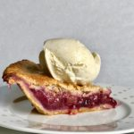 The Freezer Fruit Pie Challenge