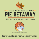 The New England Pie Getaway 2019: An Update