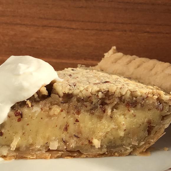 Courtesy Ken Haedrich, dean of The Pie Academy