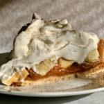 Banoffee Peanut Butter Pie