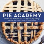 PIE ACADEMY: Coming October 27th and available for preorder now